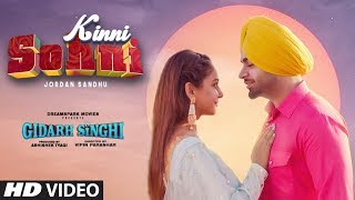 Kinni Sohni (Gidarh Singhi) (Jordan Sandhu) Mp3 Song Download