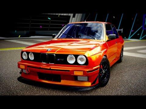 AM MERS cu BMW Ursulet !