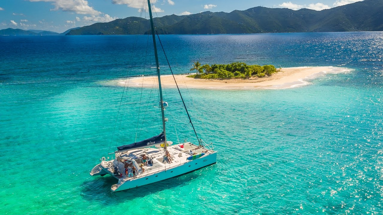 private yacht charters caribbean