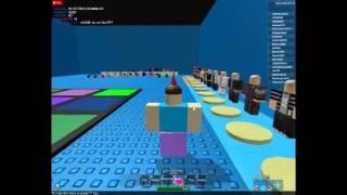 Roblox: junge/mädchen Hangout Teil 1