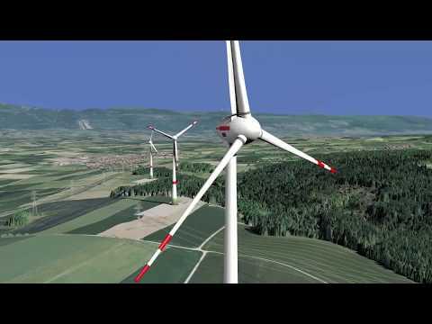 (no) Futur parc éolien de Bavoix