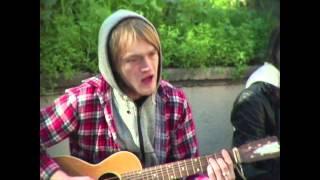 """Two Gallants """"Steady Rollin"""" (alternate video)"""