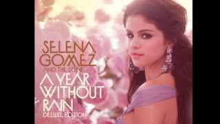 A Year Without Rain-Selena Gomez (Audio)