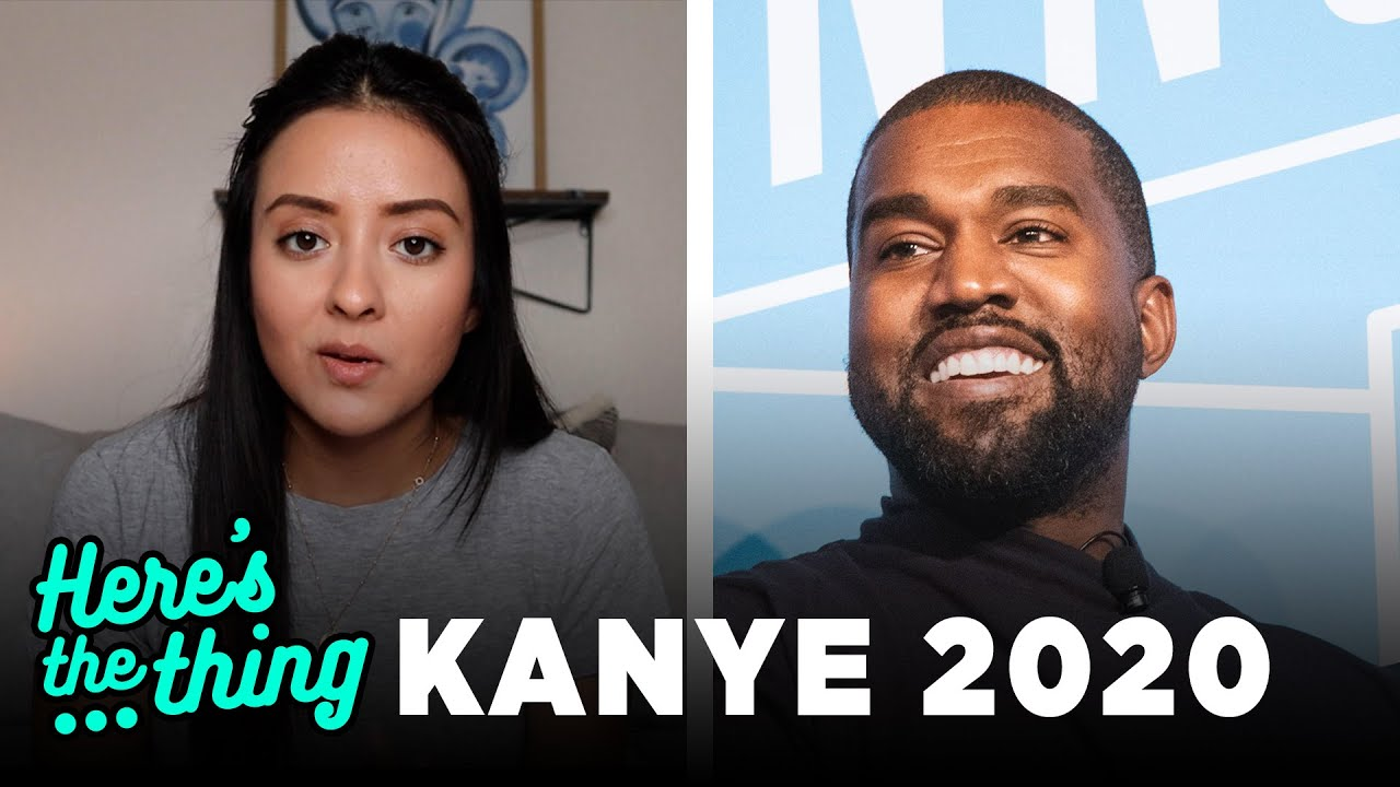 Can a Catholic vote for Kanye?