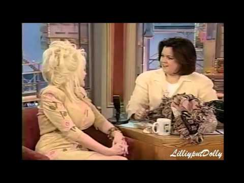 Dolly Parton ~ interview clips