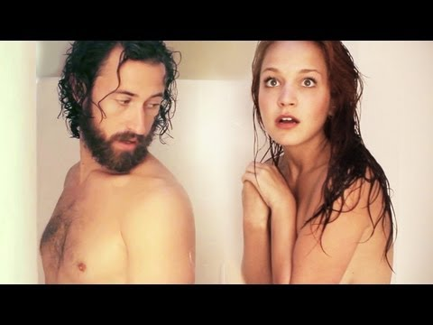 Golden Showers - ( Is it OK to pee in the shower? ) {The Kloons}