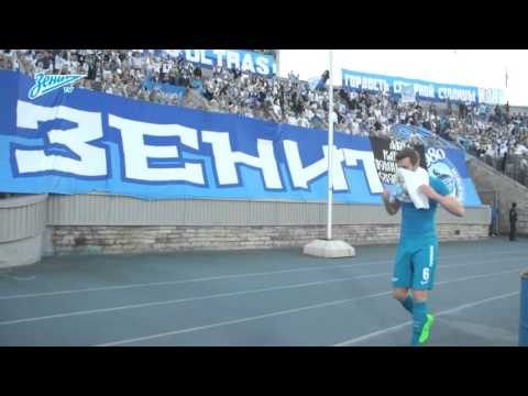 Официальный сайт ФК «Зенит-Ижевск» - Зенит-Ижевск