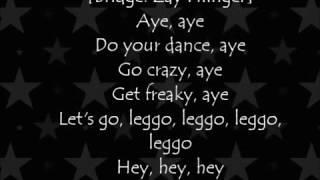 **LYRICS** Zay Hilfigerrr- Juju On Dat Beat TZ Anthem Ft Zayion McCall