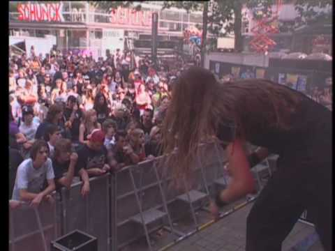 The Lucifer Principle - Feeding The Land Of The Dead - Booch Festival - 16-08-2009..mpg