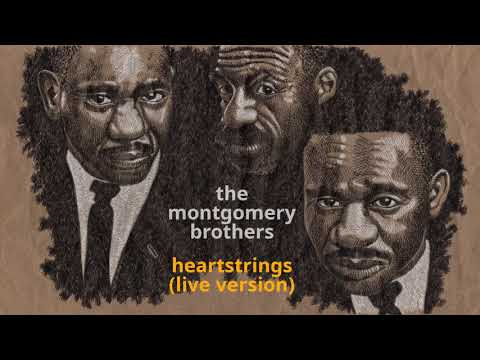 Heart Strings Live Version ~ The Montgomery Brothers
