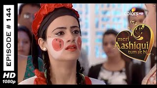 Meri Aashiqui Tum Se Hi - मेरी आशिकी तुम से ही - 12th January 2015 - Full Episode (HD)