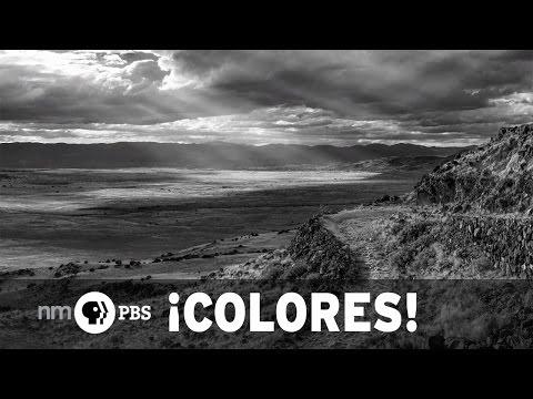 NMPBS ¡COLORES!: Landscape Photographer Kirk Gittings