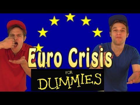 European Debt Crisis Explained | Political Comedy