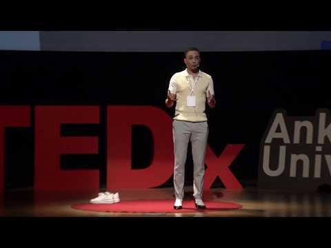 Beyin Ve Cinsiyetli Kimlik | Alkım Seven | TEDxAnkaraUniversity