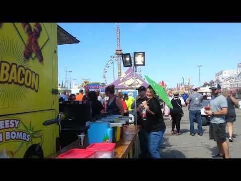 Tulsa State Fair 2016