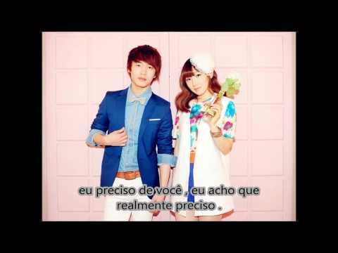 OST Love Rain / Milk Tea - Shy Confession Song -...