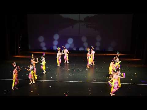 Indonesia: ISM PCA Cultural Show 2017