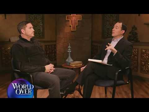 World Over - 2018-04-05 - Jim Caviezel 'Paul, Apostle of Christ' preview with Raymond Arroyo