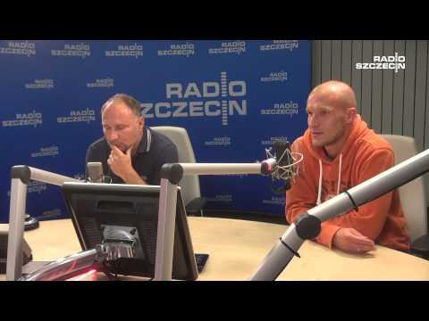 """Czesław Michniewicz: """"Przeraża mnie pesymizm w Szczecinie"""" - Radio Szczecin"""