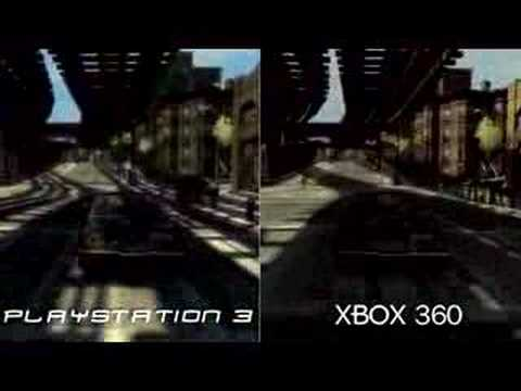 xbox 360 vs. playstation 3 comparison essay Xbox 360 vs playstation 3 xbox 360 vs playstation 3 many people have bias opinions on the xbox 360 versus playstation 3 topic the topic of which is better was in the air even before the consoles were released.