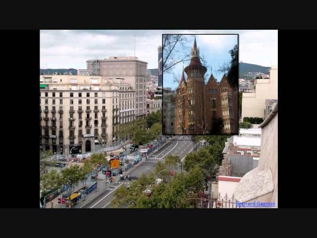 הכל על ברצלונה - מידע כללי לתייר