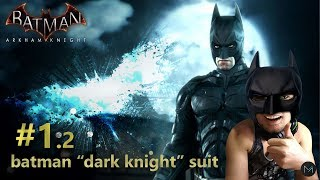 Batman Arkham Knight #1.2