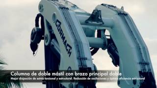 Cormach by Tecnocarga