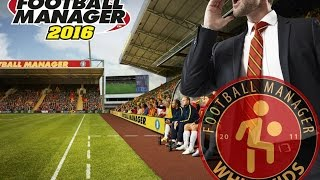 Football Manager 2016: In-Game Hints & Tips.