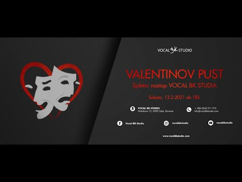 VALENTINOV PUST 2021