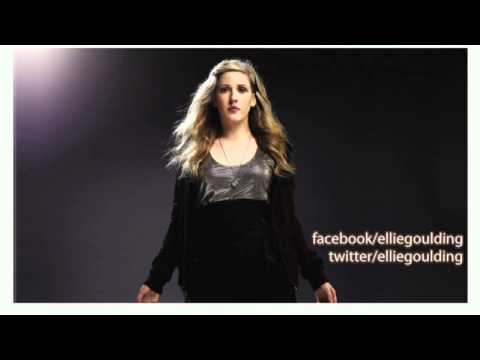 Ellie Goulding - Lights (Adrien Mezsi Reboot)