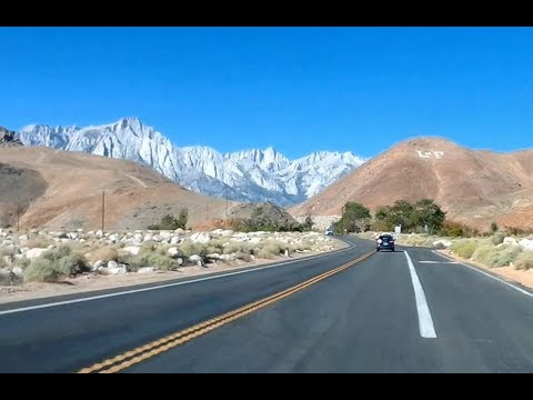 484-Alabama Hills, What Else is there to know?