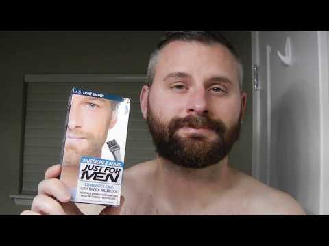 how-to-dye-your-beard---using-just-for-men-mustache-&-beard