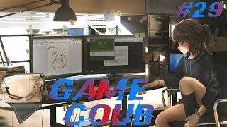 Game COUB #29 - игровые приколы / twitchru / баги / coub лучшие / кубы / июнь / funny fails / best /