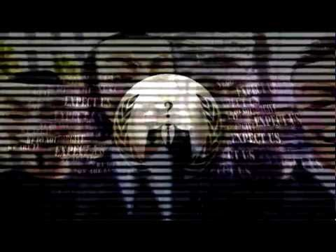 Anonymous - Bastard Nation
