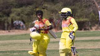 ICC T20 WORLD CUP QUALIFIER: Victoria Pearls to face Zimbabwe in mouthwatering semifinal