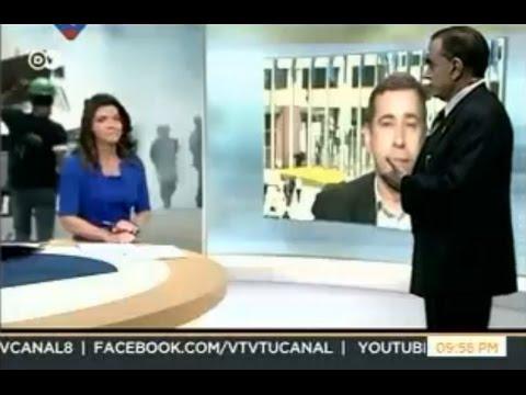 Dossier Walter Martínez 090517 Rusia EEUU Israel Alemania Corea Siria Chile Argentina Couso (video)
