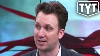 Jordan Klepper Interview On TYT
