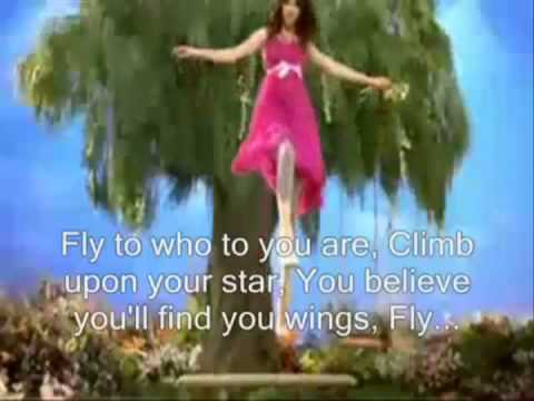 fly-to-your-heart---selena-gomez-(karaoke)