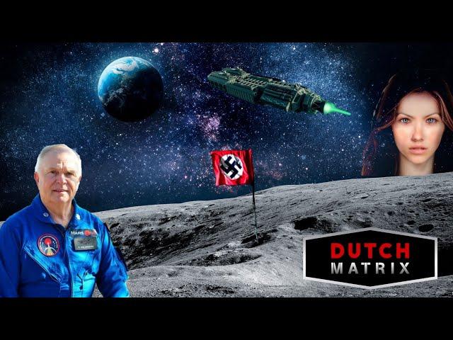 Maan - 3D MATRIX (ALIEN PROGRAM 7)