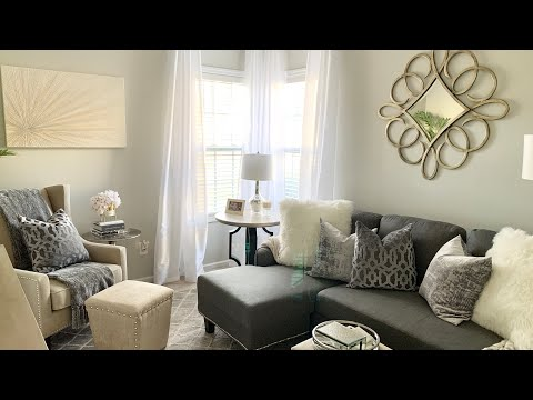 2020 Living Room Decorating Ideas Youtube