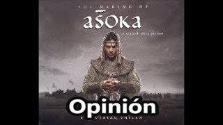 Download Video Asoka 2001 Pelicula  opinión MP3 3GP MP4