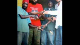 Watch Sizzla Speak Of Jah video