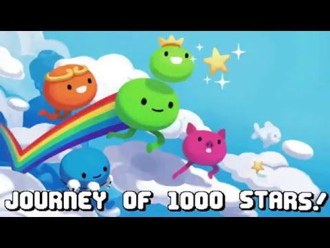 Journey of 1000 Stars (trailer)