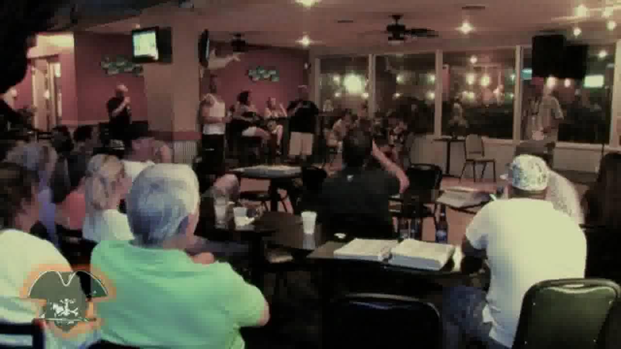 Buccaneer Beach Motel Bar Grill Panama City Fl Fish Fry