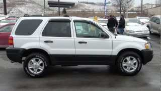 2004 Ford Escape #2252