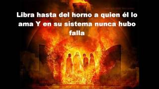 Ruben Chamorro Dios Tremendo