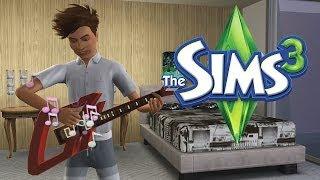 "Rockstar Life!! ""Sims 3"" Ep.66"