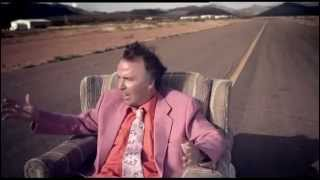 Doug Stanhope - America is Great (Charlie Brooker's Weekly Wipe)