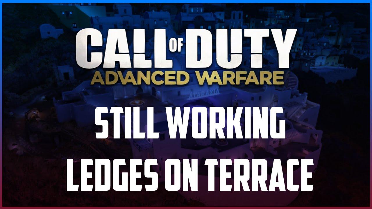 The gallery for --> Advanced Warfare Atlas Symbol
