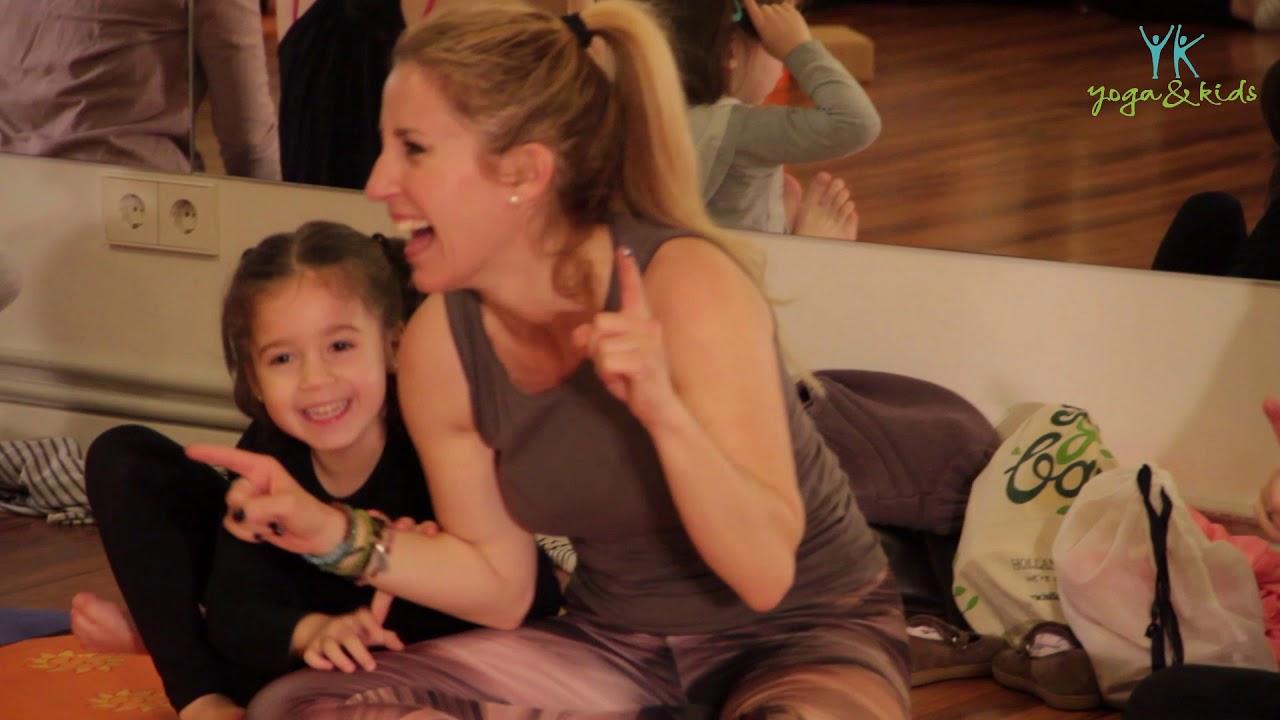 Yoga&Kids Teacher Training